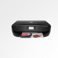 HP/惠普4538无线照片复印扫描家用彩色喷墨打印机一体机代替3548