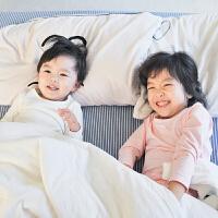 儿童保暖内衣套装纯棉宝宝秋冬男女童秋衣秋裤保暖衣睡衣