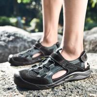 溯溪鞋男女速干透气户外登山鞋防滑徒步钓鱼鞋沙滩涉水鞋运动休闲鞋