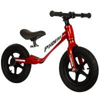 儿童平衡车无脚踏宝宝自行车滑步车溜溜车学步滑行车