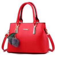 手提包女款手拎包红色新娘包包女结婚包婚礼中年妈妈婚包手提单肩斜挎大包
