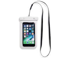 多色手机防水袋苹果三星华为潜水套温泉触屏水下拍照游泳套