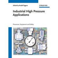 【预订】Industrial High Pressure Applications - Processes,Equipm