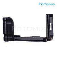 富士X-T2微单相机手柄 L形快装板 XT2竖拍板 配件 XT2专用