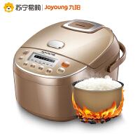 【苏宁易购】Joyoung/九阳 JYF-40FE65智能电饭煲4L预约电饭锅3-4-5人正品