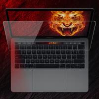 Mac Pro13钢化膜玻璃膜 苹果笔记本电脑macbookair13.3屏幕膜Air保护膜12寸m MacBook