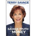 【预订】The Savage Truth on Money 9781119645443