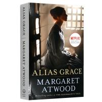 Alias Grace Movie Tie-In Edition 别名格蕾丝 电影版 英文原版 双面格蕾丝 Margar