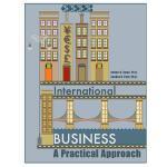 【预订】International Business: a Practical Approach