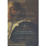 Would-Be Commoner(ISBN=9780618197316) 英文原版