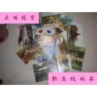 【二手旧书9成新】苏州风光明信片 15张 带3D眼睛 /不详 测绘出版