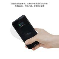 苹果x无线充电器iPhonex无线充电宝快充三星s8华为小米mix2s通用手机移动电源无限iPhon