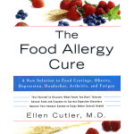 FOOD ALLERGY CURE, THE(ISBN=9780609809006) 英文原版