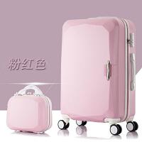 拉杆箱2022寸旅行箱24寸学生密码箱包登机皮箱子万向轮26寸男女行李箱开门
