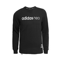 Adidas阿迪达斯  男子NEO运动休闲卫衣套头衫  BP6250  现