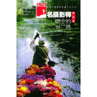 【二手书8成新】名摄影师眼中的世界:彩色卷 正杰 重庆出版社