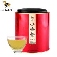 八马茶业 铁观音 安溪原产 浓香茶叶 小浓香铁观音圆罐装250g