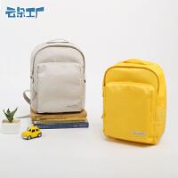 书包女学生双肩包轻便休闲旅行背包电脑背包