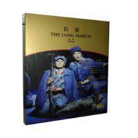 原装正版 国家大剧院古典音乐剧 长征 DVD 阎维文 王海涛 王宏伟 王��