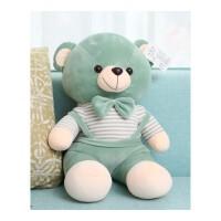 软体大号熊抱枕泰迪熊毛绒玩具抱抱熊公仔玩偶娃娃小熊公仔送女友