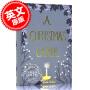 现货 圣诞颂歌 英文原版 文学名著 查尔斯狄更斯 Charles Dickens A Christmas Carol wordsworth 精装收藏版