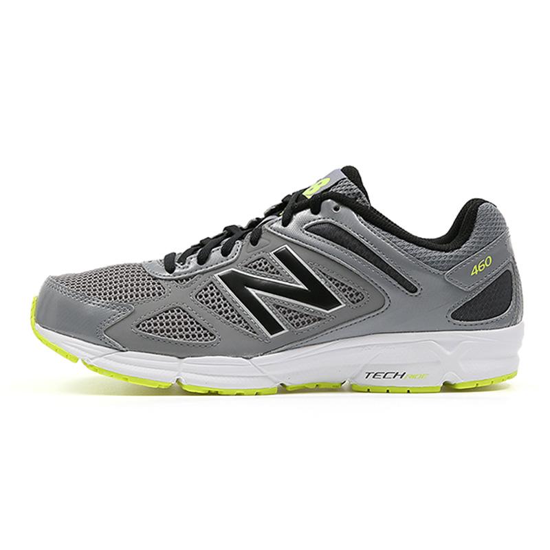 New Balance/NB男鞋 运动休闲复古慢跑鞋 M460CC1运动休闲复古跑步鞋