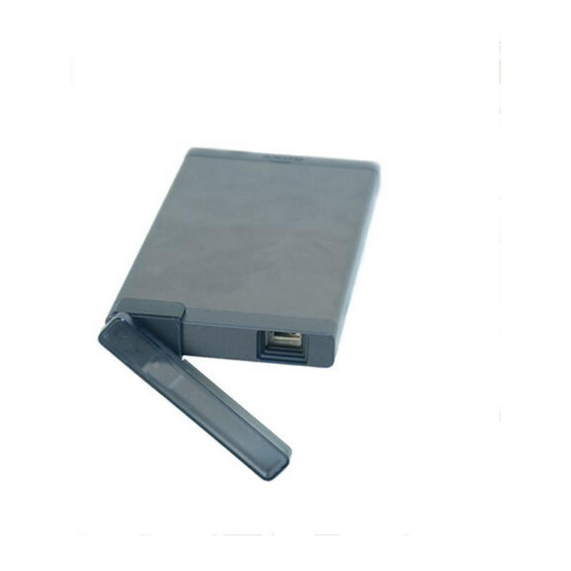 索尼(sony)MP-CL1A便携式投影仪 适用于手机 平板等 灰色 正品行货   送三角支架+万毫安电源