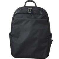 双肩电脑包适苹果联想小米笔记本13.3手提14寸单肩背包书包女12寸旅行背包