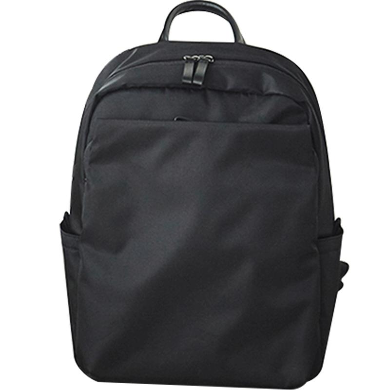 双肩电脑包适苹果联想小米笔记本13.3手提14寸单肩背包书包女12寸旅行背包 发货周期:一般在付款后2-90天左右发货,具体发货时间请以与客服协商的时间为准