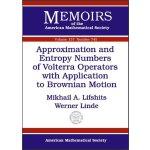 【预订】Approximation and Entropy Numbers of Volterra Operators