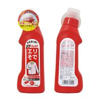 狮王LION日本进口TOP高效洁白衣领净去污剂洗领口袖口洗衣液250ml