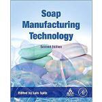 【预订】Soap Manufacturing Technology 9781630670658