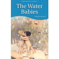 The Water Babies(Wordsworth Classics)水孩子 9781853261480