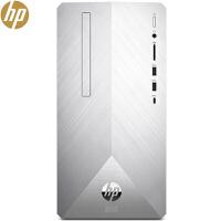 惠普(HP)光影精灵595-P076ccn 台式机游戏电脑主机(i7-8700 8G内存 1TB+128GB GTX1