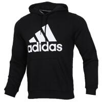 【店庆开门红低至3折】Adidas阿迪达斯男装运动卫衣休闲长袖套头衫DT9945