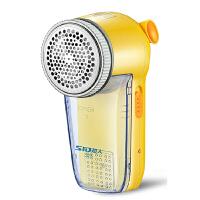 毛球修剪器2855充电式电动吸去除剃毛球器衣服刮脱吸打毛机