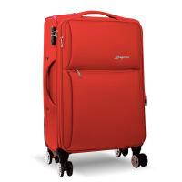 拉杆箱布箱手拉箱拉箱拉杆箱拉杆箱万向轮24寸帆布旅行箱28寸男女密码箱子软箱20行李箱布箱包