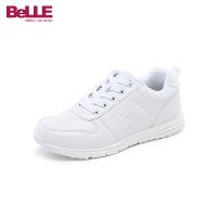 【159元任选2双】百丽Belle童鞋中小童鞋子特卖童鞋休闲鞋(5-12岁可选)E97119