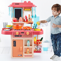 儿童玩具厨房套装仿真厨具过家家女童玩具