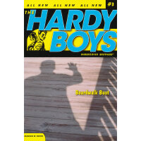Hardy Boys #3 Boardwalk Bust 哈迪男孩3:珠宝劫案 ISBN9781416900047