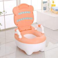 便盆女童坐便凳应急夜用儿童马桶坐便器方便小朋友厕所大