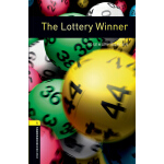 Oxford Bookworms Library: Level 1: The Lottery Winner 牛津书虫分