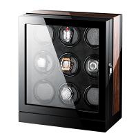 摇表器机械表自动上链盒手表盒旋转盒上链旋转晃表器收纳盒