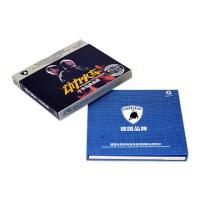 谭咏麟 银河岁月专辑dvd光碟 正版汽车载dvd碟片经典歌曲音乐光盘