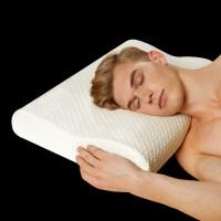 颈椎修复枕睡觉单人慢回弹记忆枕头芯护颈助睡眠枕头
