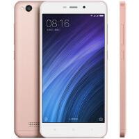 【礼品卡】Xiaomi/小米 红米4A 手机 全网通 双卡双待 双系统4G手机x