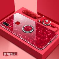 vivonex手机壳nex旗舰版vivonexa玻璃vivonexs保护硅胶套vivinex全包软壳 nex后置指纹【