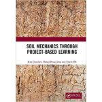 【预订】Soil Mechanics Through Project-Based Learning 978113860
