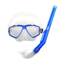 潜水镜 青少年高清防水防雾带呼吸管潜水镜 支持礼品卡支付