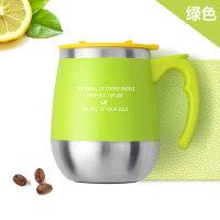 保温杯女可爱不锈钢大肚水杯子韩版咖啡杯有手柄带盖茶杯 支持礼品卡支付